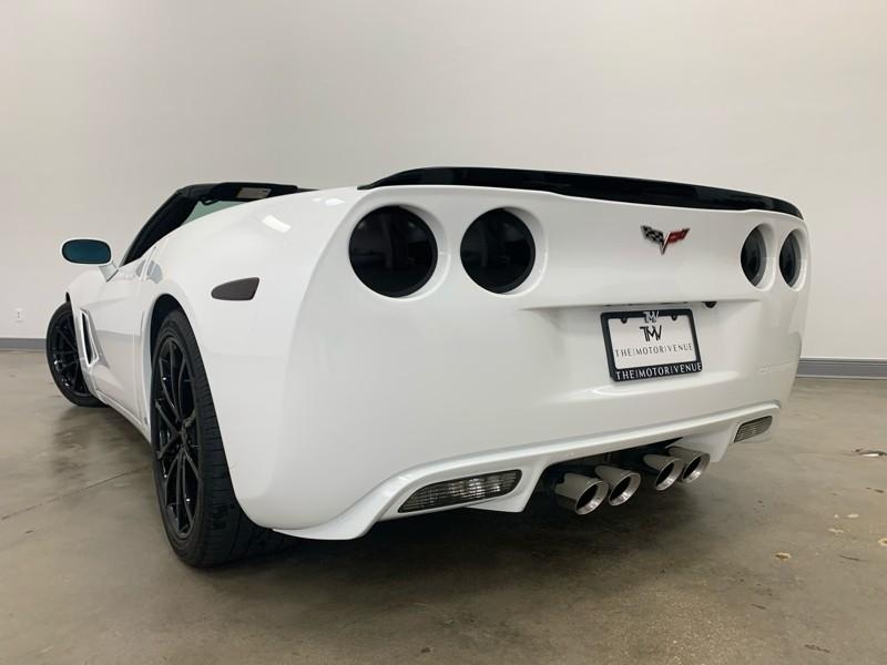 Chevrolet Corvette 2006 price $20,977