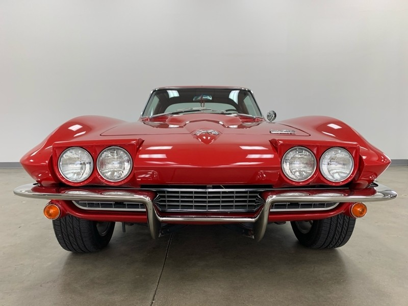 Chevrolet Corvette 1966 price $89,977