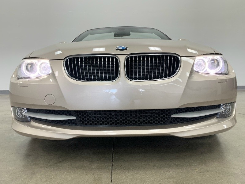 BMW 328I Convertible 2012 price $17,977