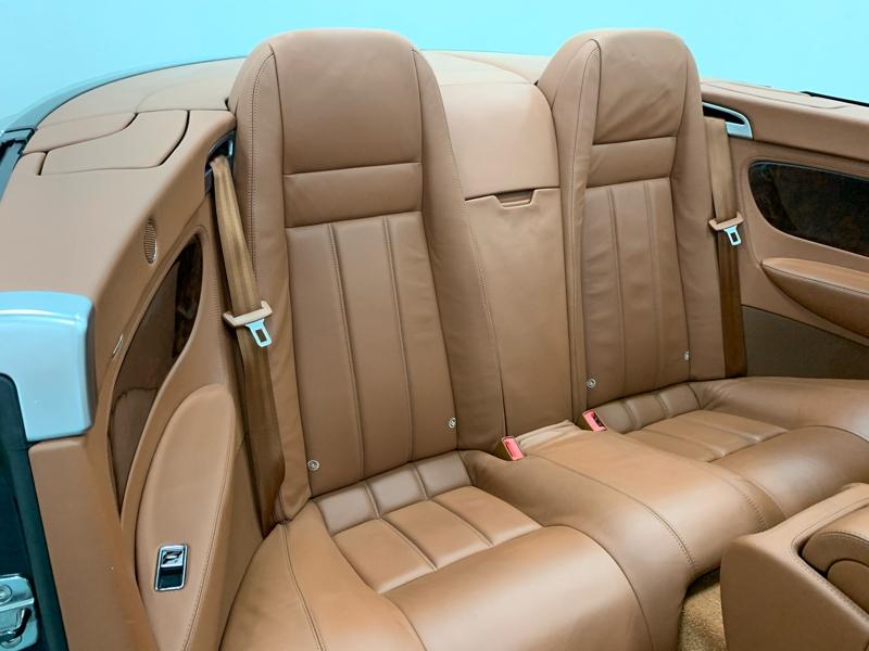 Bentley Continental GTC 2007 price $50,977