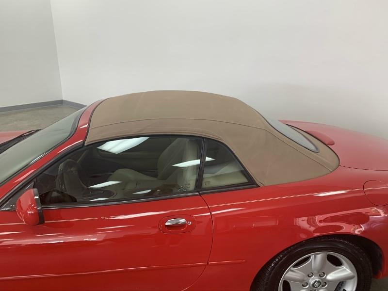 Jaguar XK 1999 price $10,977