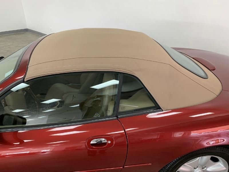 Jaguar XK8 1997 price $9,977