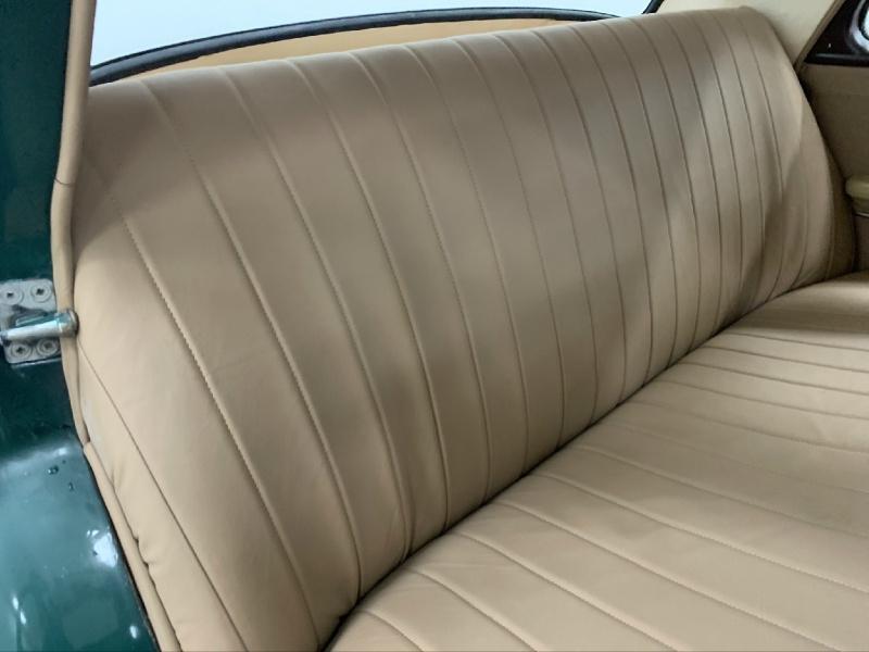 Mercedes-Benz W120 1957 price $18,977
