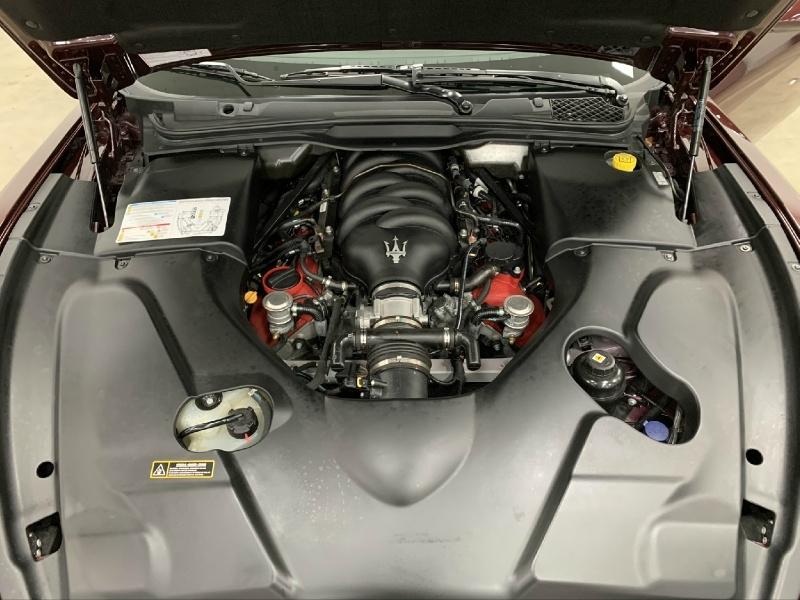 Maserati GranTurismo 2011 price $42,977