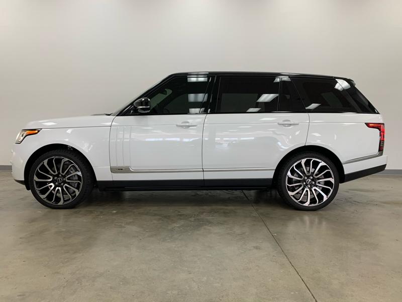 Land Rover Range Rover 2014 price $47,977