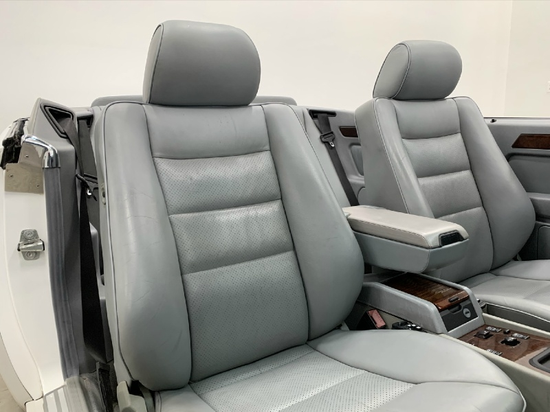 Mercedes-Benz E-Class 1995 price $20,977