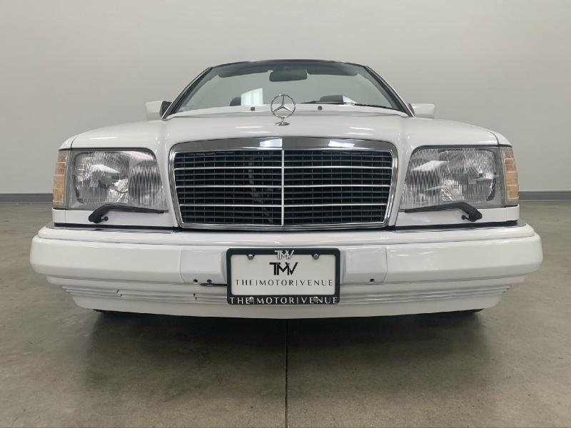 Mercedes-Benz E-Class 1995 price $19,977