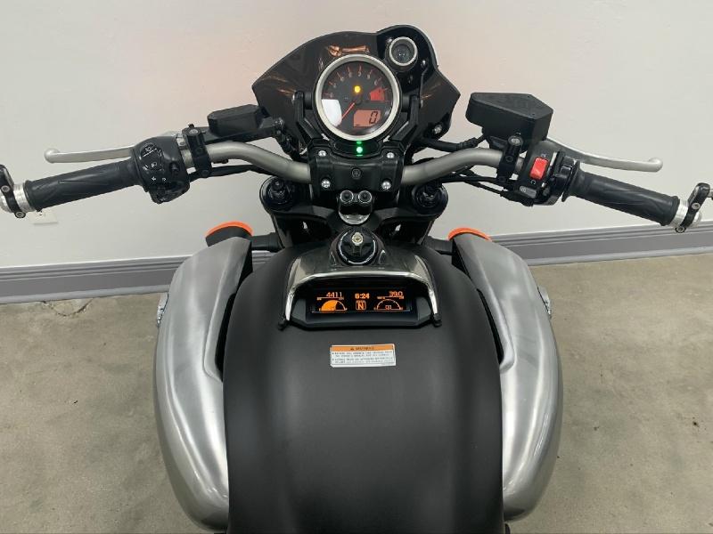 Yamaha VMX7 VMAX 2012 price $0