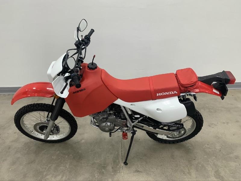 Honda XR650L 2019 price $5,477