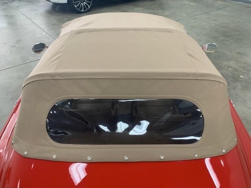 356 Speedster 1969 price $32,977