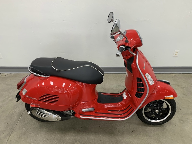 Vespa GTS 300 ie Super ABS 2016 price $5,477