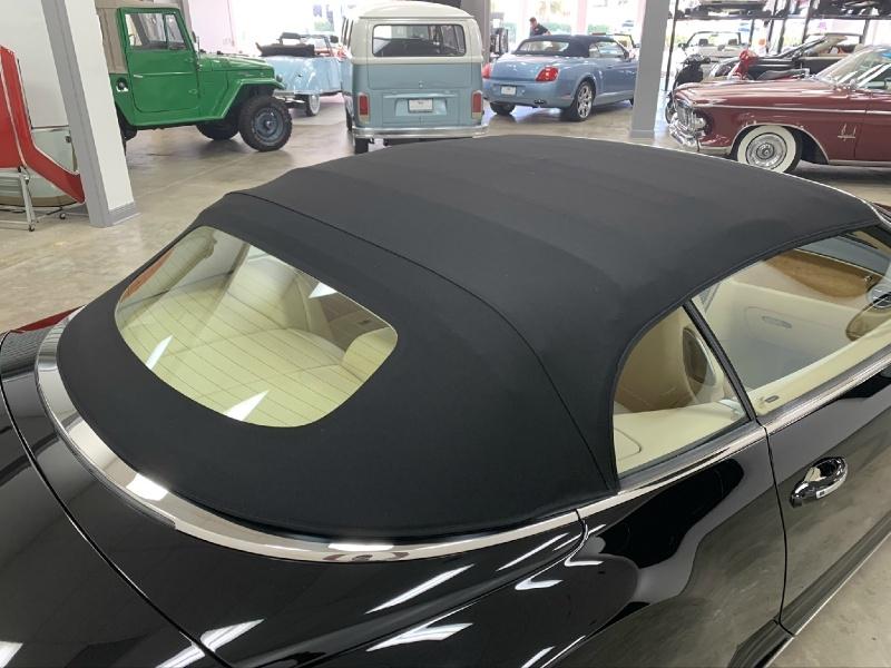 Bentley Continental GTC 2008 price $62,977