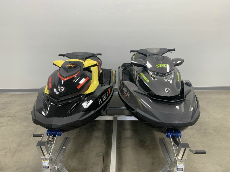 Sea Doo GTX 260 iS Limited 2015 price Sold