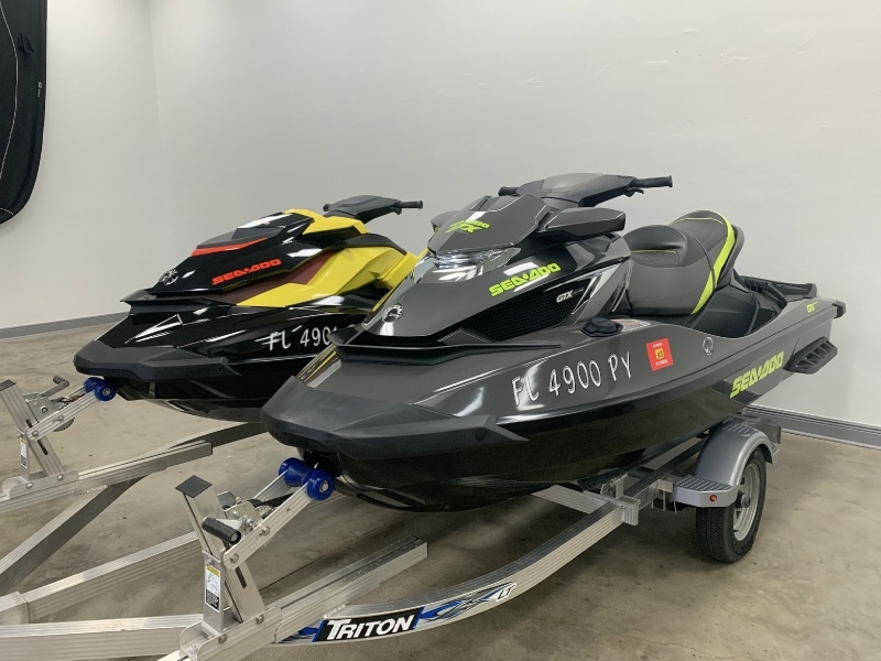 Sea Doo GTX 260 iS Limited 2015 price $19,977