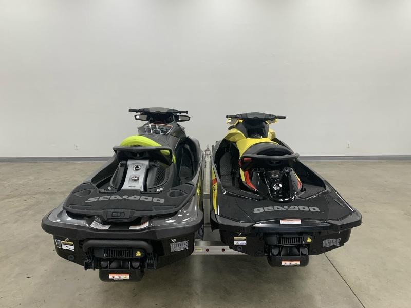 Sea Doo GTR 215 2015 price $19,977