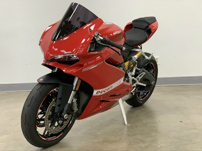 Ducati 959 Panigale 2018 price $12,977