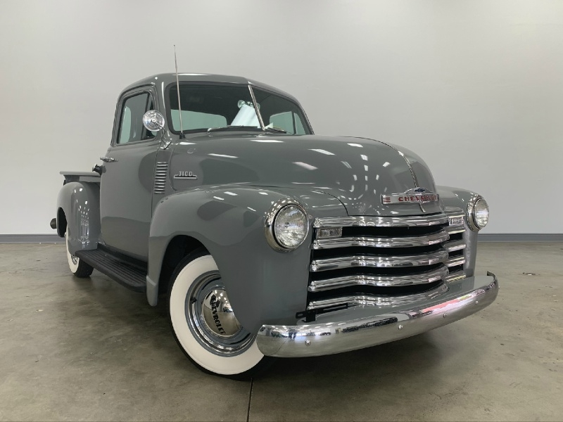Chevrolet 3100 Pick Up 1953 price Sold