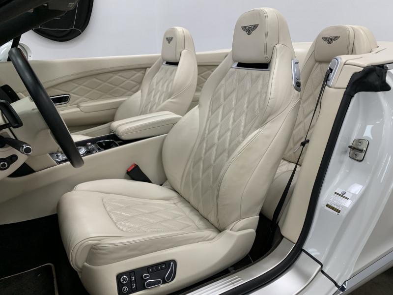 Bentley Continental GTC 2014 price $105,977