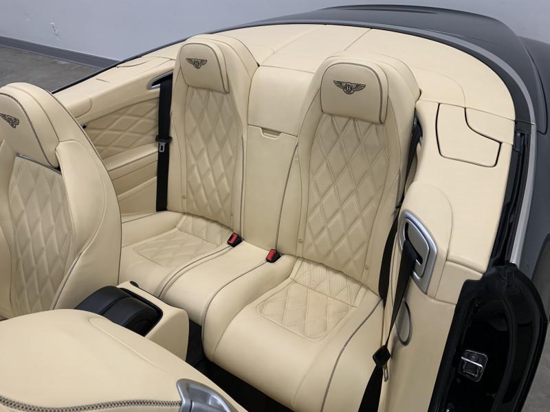 Bentley Continental GTC Speed 2014 price $96,977
