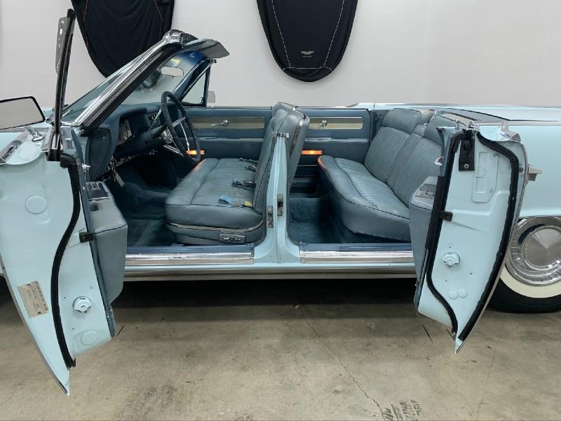 Lincoln Continental 1963 price $49,977