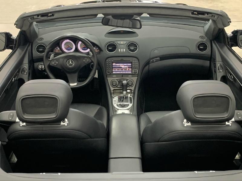 Mercedes-Benz SL-Class 2009 price $49,977