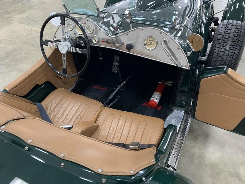 Allard J2X 1953 price $68,977