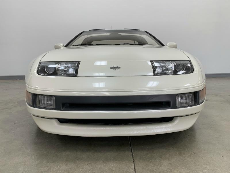 Nissan 300ZX 1991 price $11,977