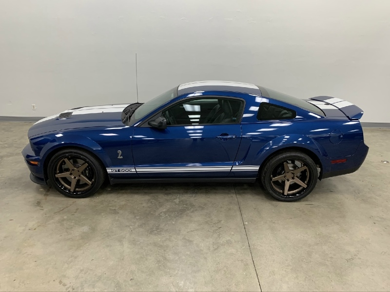 Ford Mustang 2008 price $34,977