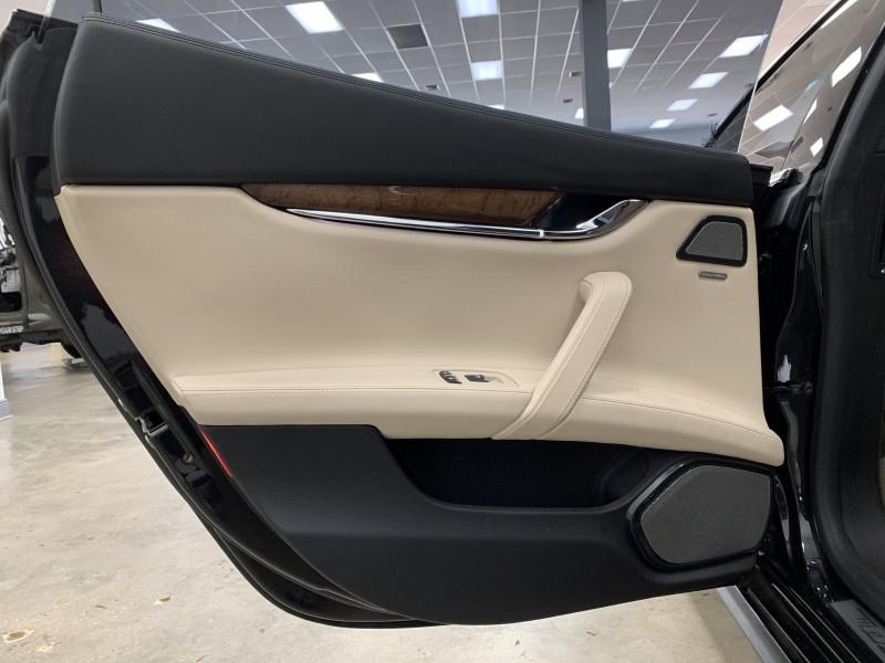 Maserati Quattroporte 2014 price $29,977
