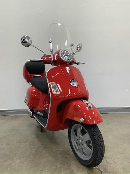 Vespa GTS 250 2007 price $3,977