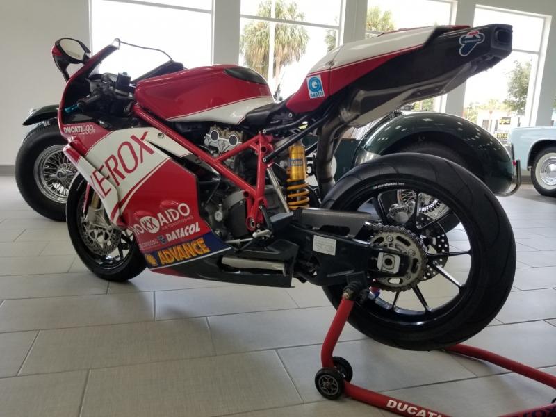 Ducati 999R Xerox 2006 price Call for Price