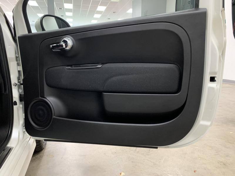 Fiat 500 2017 price $14,977