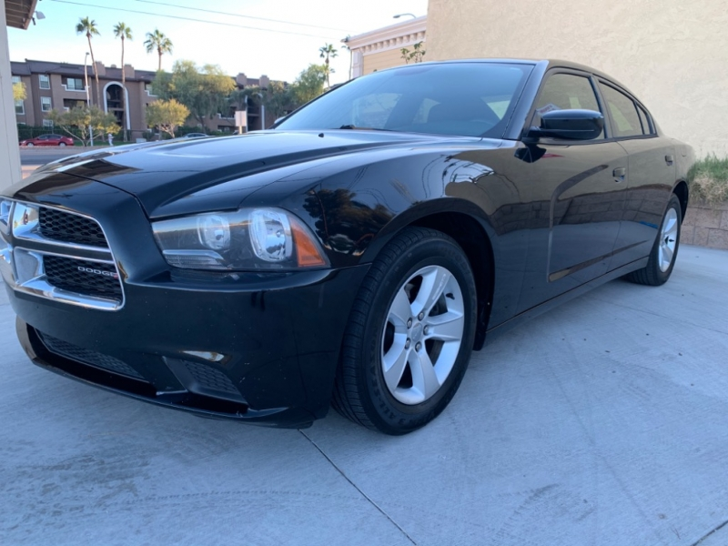 Dodge Charger 2013 price $8,999