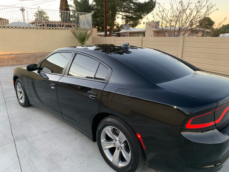 Dodge Charger 2017 price $12,999