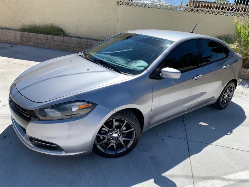 Dodge Dart 2016 price $8,499