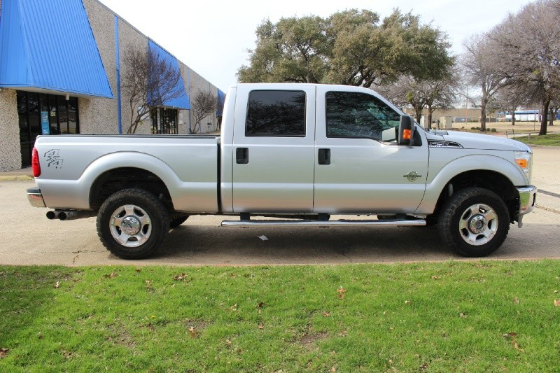 Ford Super Duty F-250 2012 price $17,550
