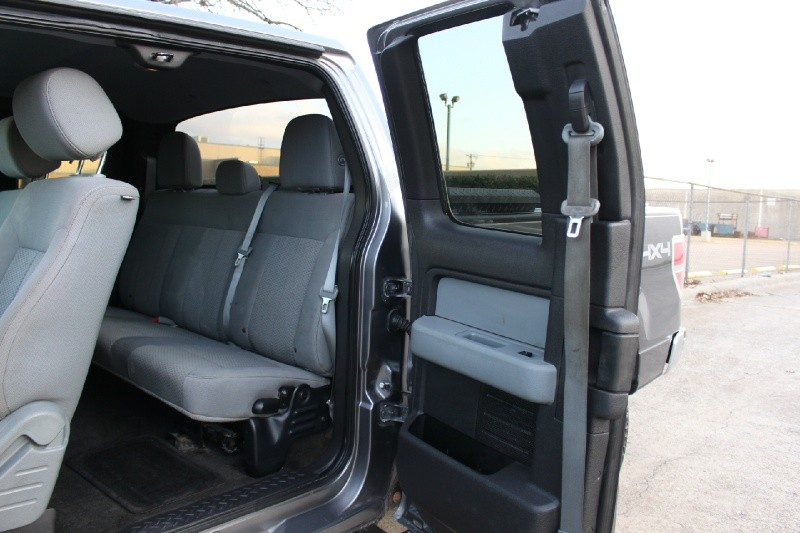 Ford F-150 2014 price $15,500