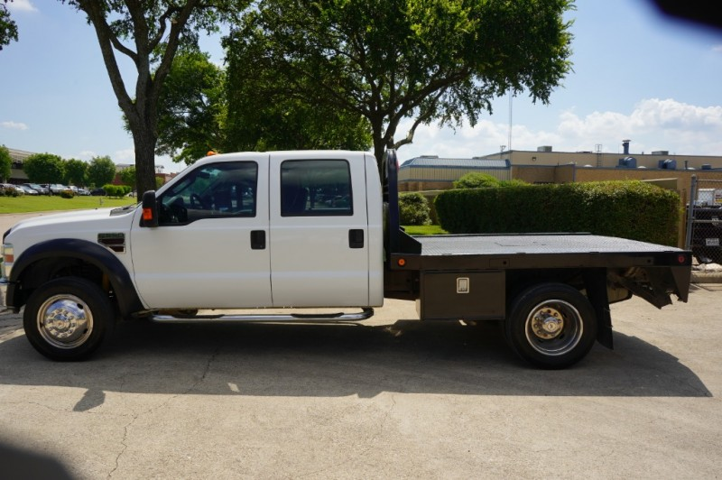 Ford Super Duty F-550 DRW 2008 price $17,950