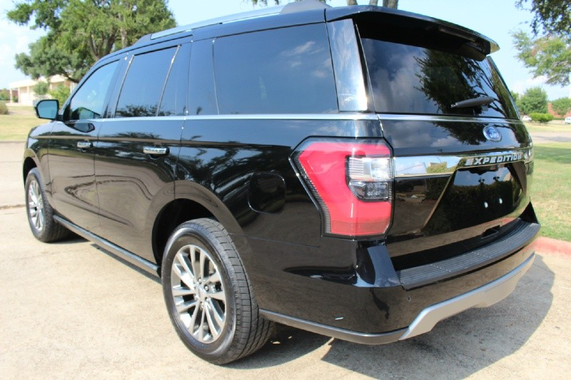 Ford Expedition 2018 price $48,950