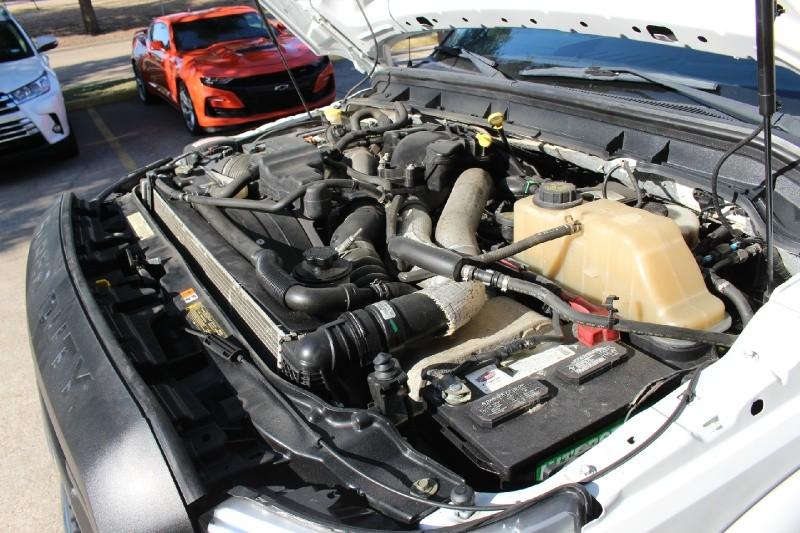 Ford Super Duty F-350 SRW 2011 price $21,950