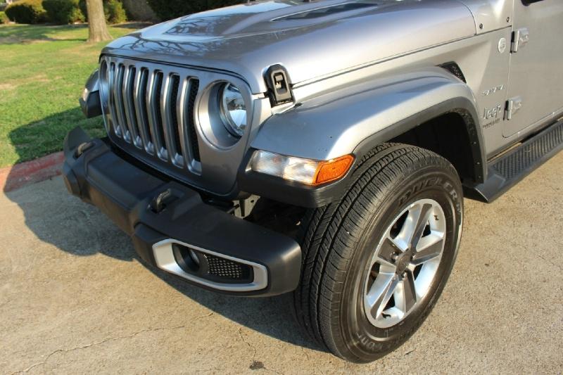 Jeep Wrangler Unlimited 2019 price $35,450