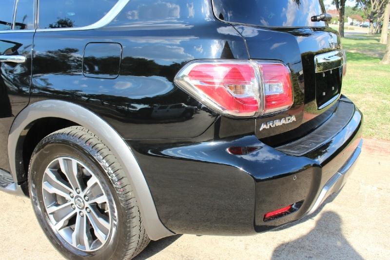 Nissan Armada 2019 price $37,950
