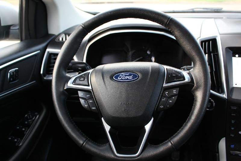 Ford Edge 2018 price $23,950