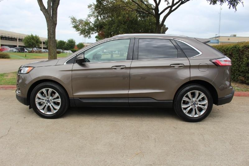 Ford Edge 2019 price $24,950