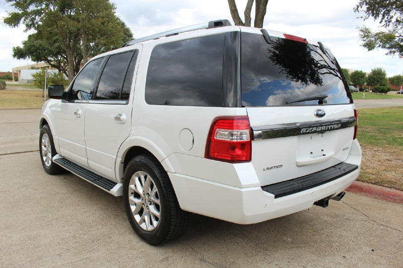 Ford Expedition 2015 price $20,950
