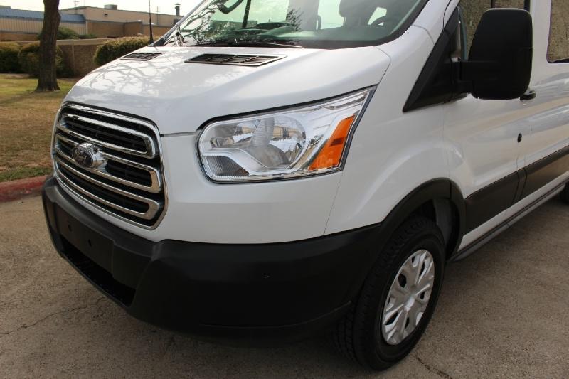 Ford Transit Passenger Wagon 2019 price $26,950