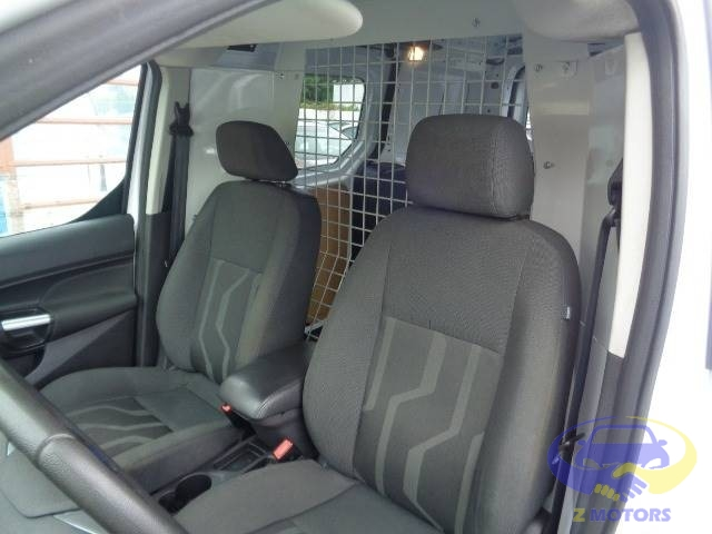 Ford Transit Connect Cargo 2015 price $10,998