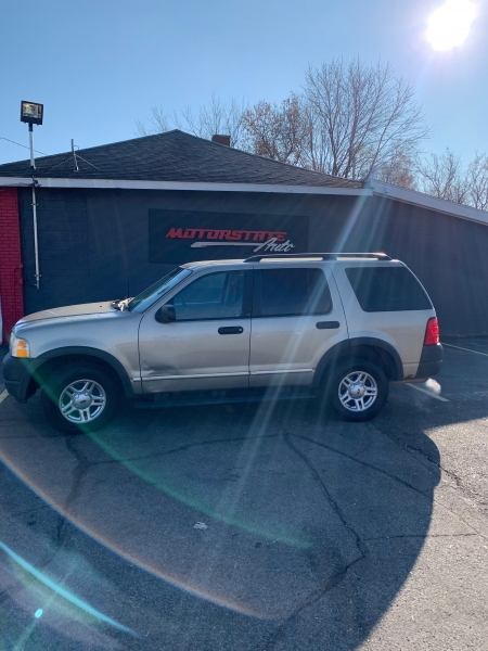 Ford Explorer 2003 price $2,999