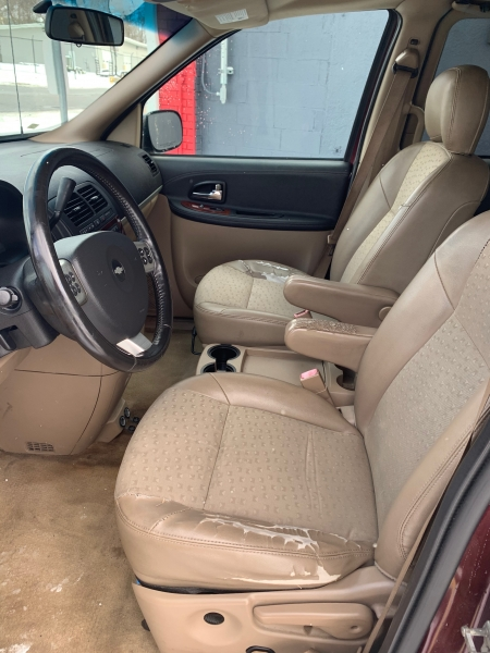 Chevrolet Uplander 2008 price $2,999