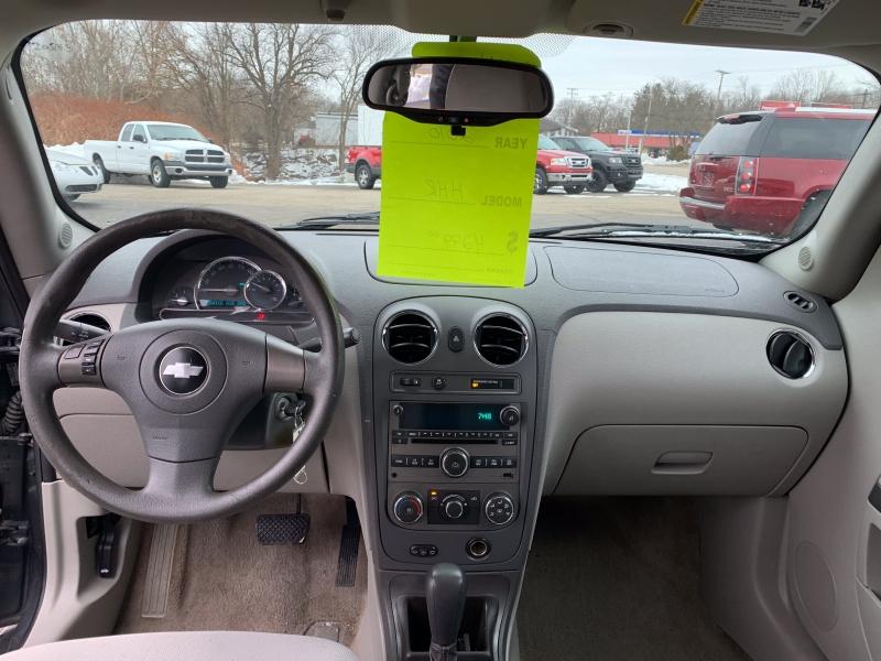Chevrolet HHR 2010 price $4,299